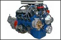 Engine & Transmissions
