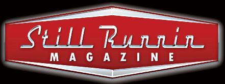 Still Runnin Magazine