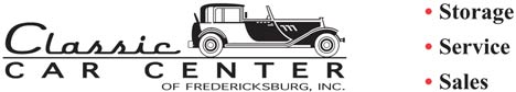 Classic Car Center of Fredericksburg, Inc.