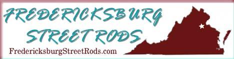Fredericksburg Street Rods