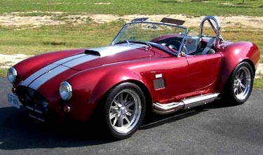 About Us Cobra Car Kits By York Sports Cars Inc